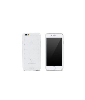 Кейси iPhone 6plus/6Splus Remax Ice Clear