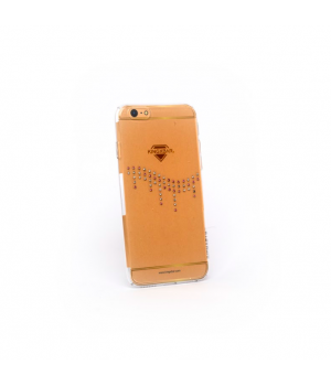Кейси iPhone 6plus/6Splus Kingxbar Case