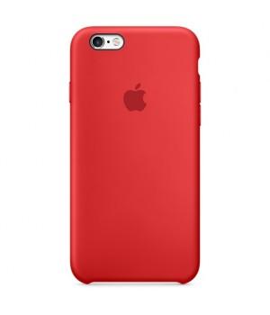Кейси iPhone 6/6S Apple Silicone Case Original