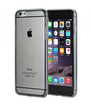 Кейси iPhone 6/6S Rock Ultrathin Tpu Slim Jacket