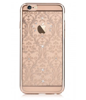 Кейси iPhone 6/6S Devia Crystal Baroque Series