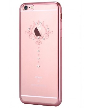 Кейси iPhone 6/6S Devia Crystal Iris Series