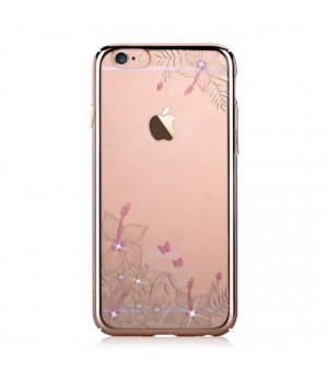 Кейси iPhone 6/6S Devia Crystal Engaging Series
