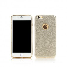 Кейси iPhone 6/6S Remax Glitter Case