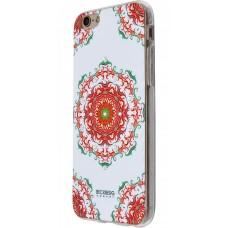 Кейси iPhone 6/6S Beckberg Luxurious Series