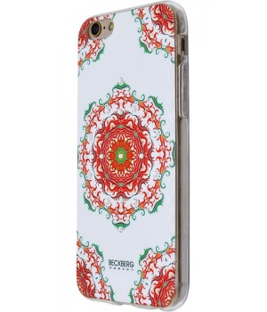 Кейси iPhone 6/6S Beckberg Luxurious Series