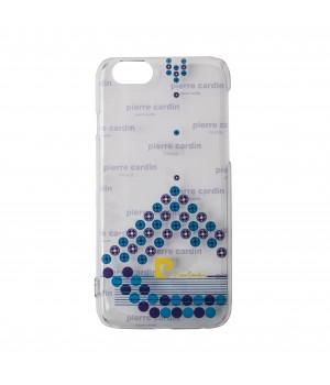Кейси iPhone 6/6S Piere Cardin S-08 Series
