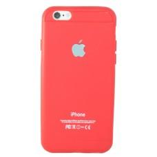 Кейси iPhone 6/6S Силікон з Логотипом