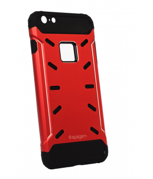 Кейси iPhone 6/6S TPU Metal Case Spigen