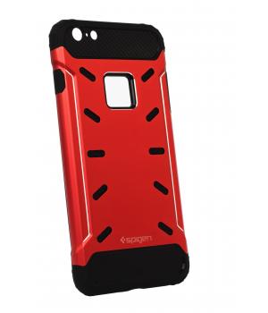 Кейси iPhone 6/6S TPU Metal Case Spigen