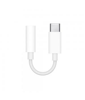 Перехідники Apple USB-C To Headphone Jack