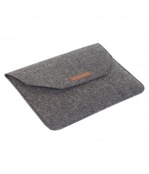Кейси на Macbook Air 13 Felt Bag