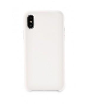 Кейси iPhone X Силікон Матовий