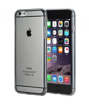 Кейси iPhone 4/4S Силікон 0.5мм