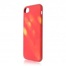 Кейси iPhone 6/6S Силікон з Відбитком Пальця