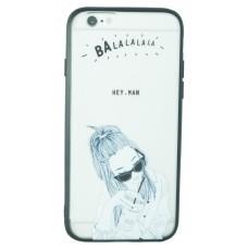Кейси iPhone 6/6S Balalala Case