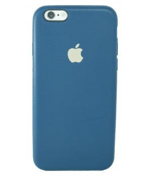 Кейси iPhone 6/6S  Силікон з Лого (2)