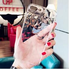 Кейси iPhone 6/6S Силікон з Ромбіком