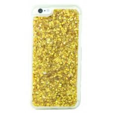 Кейси iPhone 6/6S Силікон Фольга