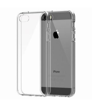 Кейси iPhone 5/5S/SE Силікон 0.5мм