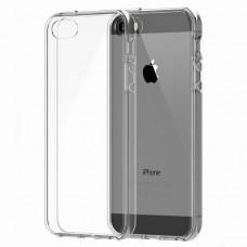 Кейси iPhone 5/5S/SE Силікон 0.9мм