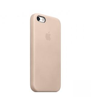 Кейси iPhone 5/5S/SE Дешевий Cилікон з Лого (2)