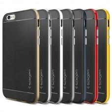 Кейси iPhone 5/5S/SE Spigen Neo Hybrid Series