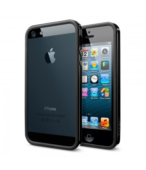 Кейси iPhone 5/5S/SE Spigen Neo Hybrid Bumper