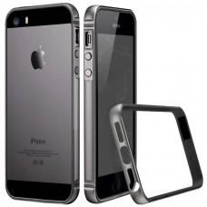 Кейси iPhone 5/5S/SE Evoque Bumper