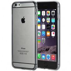 Кейси iPhone 4/4S Силікон 0.9мм