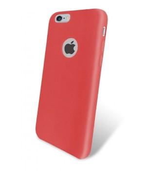Кейси iPhone 4/4S Дешевий Силікон з Вирізом