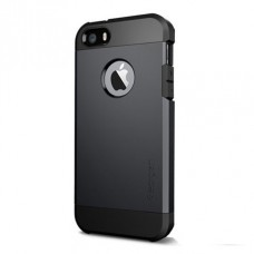 Кейси iPhone 4/4S Spigen Tough Armor
