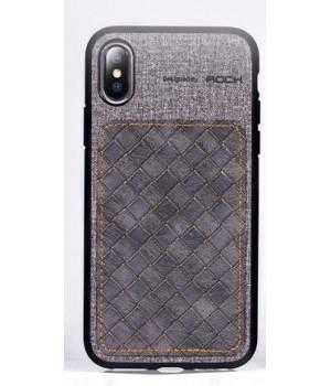 Кейси iPhone XR Rock Origin Series