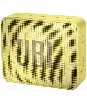 Портативні колонки JBL Go-2