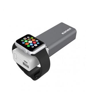 Зовнішні акумулятори Portable Apple Watch Charge 8X 5200mAh