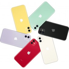 Кейси iPhone XR Apple Clear Case