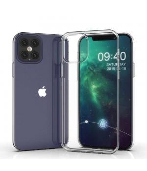 Кейси iPhone 12/12Pro Силікон 0.9мм
