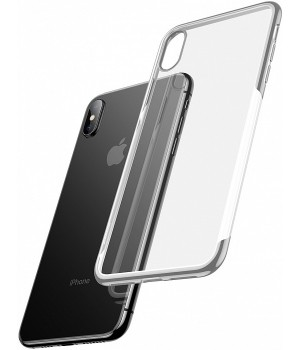 Кейси iPhone Xs Baseus Shining Case