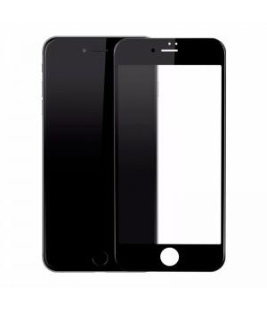 Скло iPhone 6plus/6Splus 3D Soft black 0.25mm