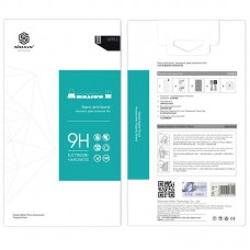 Скло iPhone 7/8/SE Nillkin Back Cover Glass transpared