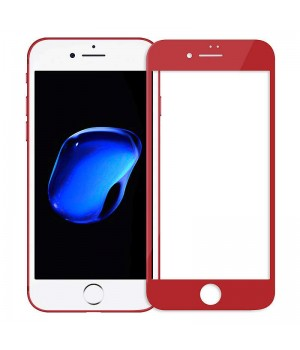 Скло iPhone 7plus/8plus Rock 3D Full Screen Tempered Glass with Soft Edge (Anti-Blue Light)
