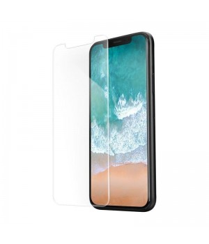 Скло iPhone X/XS/11Pro Glass transparent Japan