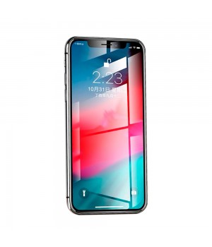 Скло iPhone XR/11 Rock Hydrogel Screen Protector  transparent 0,26mm