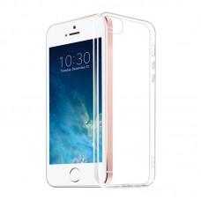Плівка iPhone 5/5S/SE Nillkin Crystal Clear