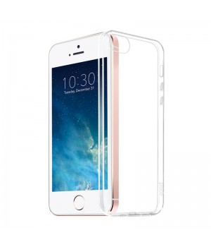 Плівка iPhone 5/5S/SE Nillkin Crystal Clear