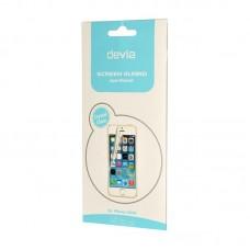 Плівка iPhone 5/5S/SE Devia Crystal Clear