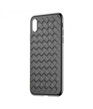 Кейси iPhone XR Rock Ultrathin Weaving Series
