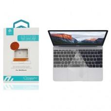 Кейси на Macbook Air 11 Devia Keypad Cover Crystal