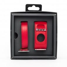 Аксесуари iWatch Ремінець Rock Leather Watchband Kit 38/40mm