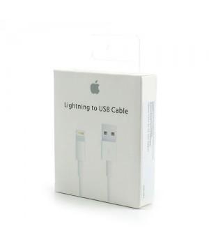 Кабелі Apple Lightning to USB Cable USA Original